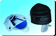 Foil/Epee CE 350N Mask w/ Removable Padding